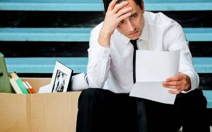 How To Survive Being Laid Off From Your Job